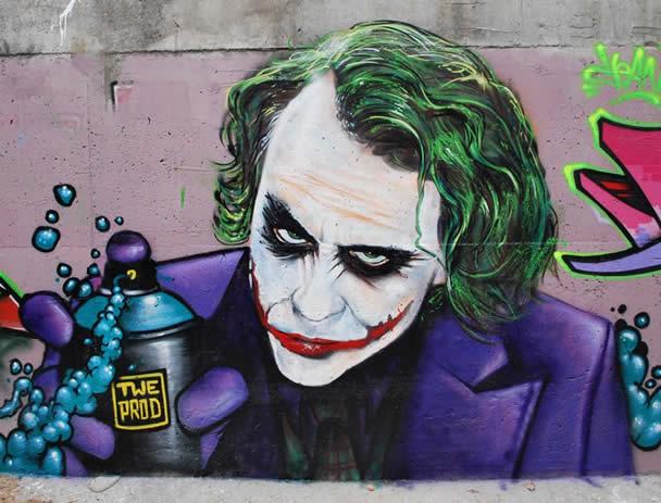 36 Street Art Fun et créatifs - vol2 6