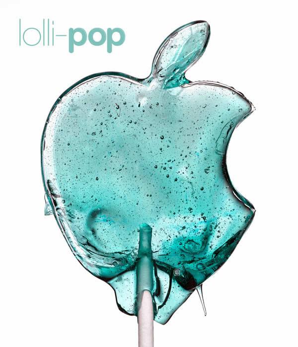 Les superbes sucettes Lolli-Pop 11