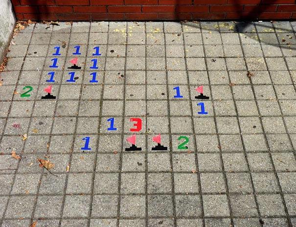36 Street Art Fun et créatifs - vol2 12