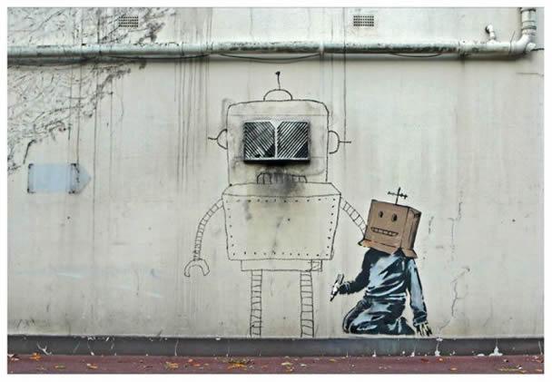 36 Street Art Fun et créatifs - vol2 15