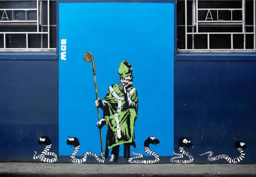 36 Street Art Fun et créatifs - vol2 18