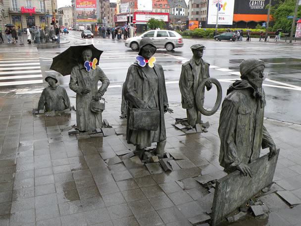 36 Street Art Fun et créatifs - vol2 20