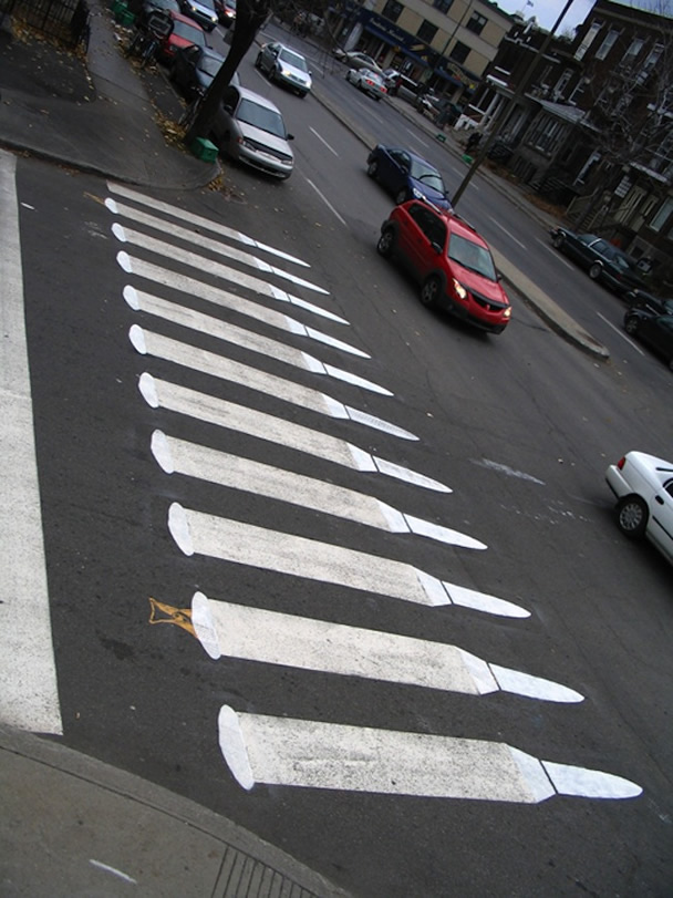 36 Street Art Fun et créatifs - vol2 21
