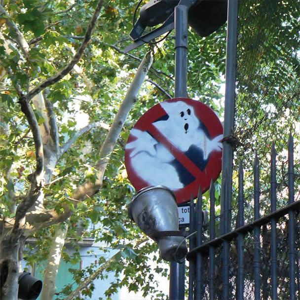 36 Street Art Fun et créatifs - vol2 29