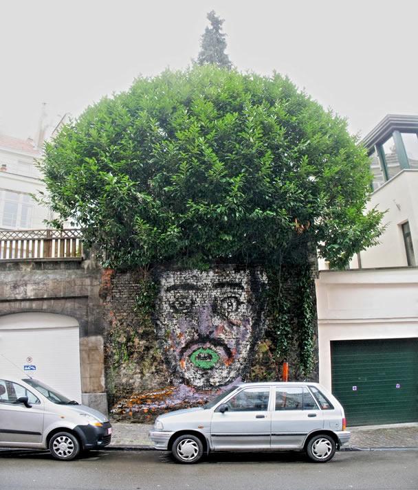 36 Street Art Fun et créatifs - vol2 32