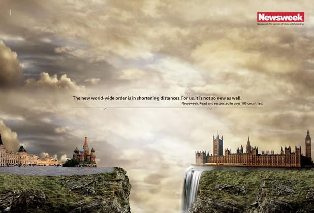 83+ publicités créatives et designs de mars 52