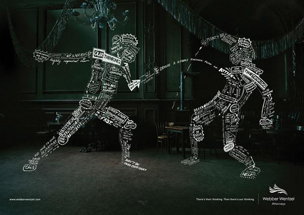 83+ publicités créatives et designs de mars 15
