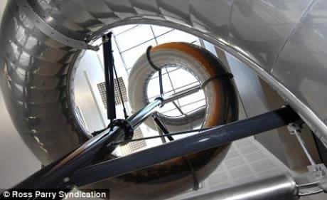 12 Toboggans exceptionnels, insolites et Design 12