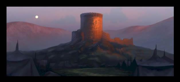Premieres images de BRAVE, le prochain Pixar 4
