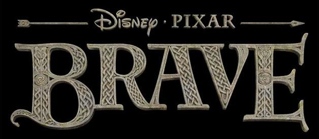 Premieres images de BRAVE, le prochain Pixar 2