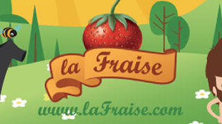 Concours LaFraise - 3 Teeshirts à Gagner ! [fini]