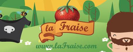 Concours LaFraise - 3 Teeshirts à Gagner ! [fini] 4