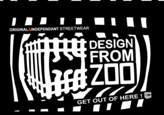 Concours 2 Teeshirts Design à gagner avec Designfromzoo