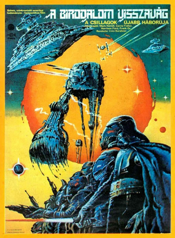 Les meilleurs posters FanArts StarWars 7