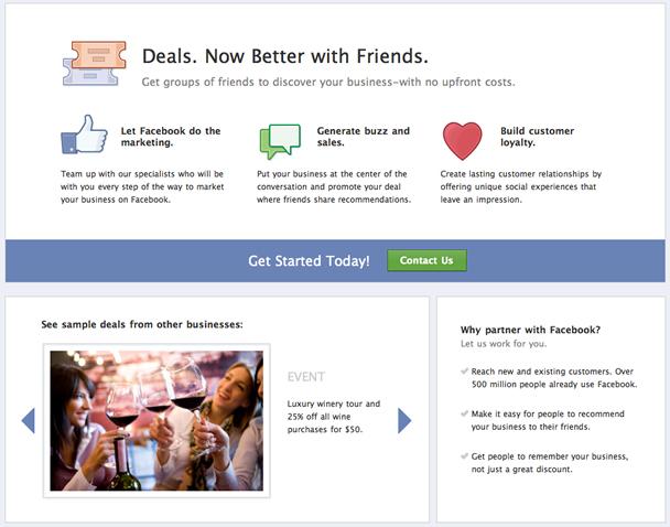 Facebook Deal 4