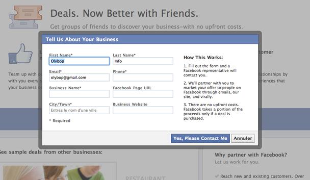 Facebook Deal 5