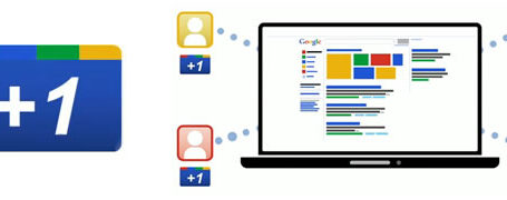 Google lance son bouton +1 10