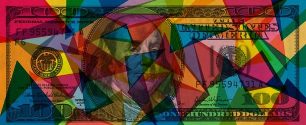 Make your franklin - Détournez votre billet de 100$ 3