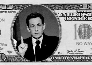 Make your franklin - Détournez votre billet de 100$