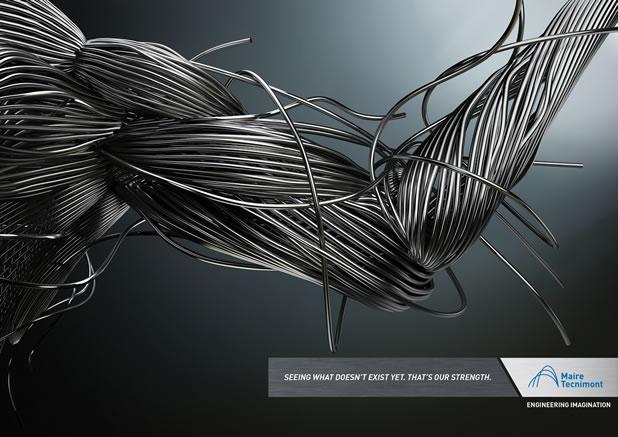 100+ publicités créatives et designs d'avril 101