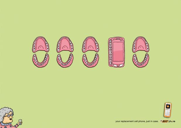 100+ publicités créatives et designs d'avril 84