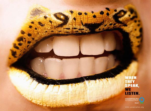 100+ publicités créatives et designs d'avril 74
