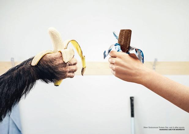 100+ publicités créatives et designs d'avril 60