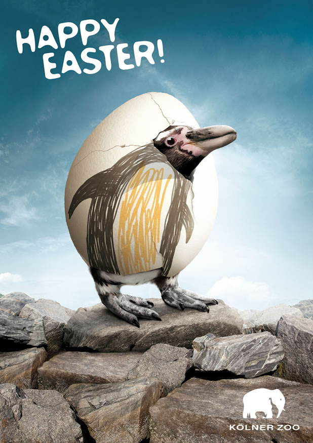 100+ publicités créatives et designs d'avril 52