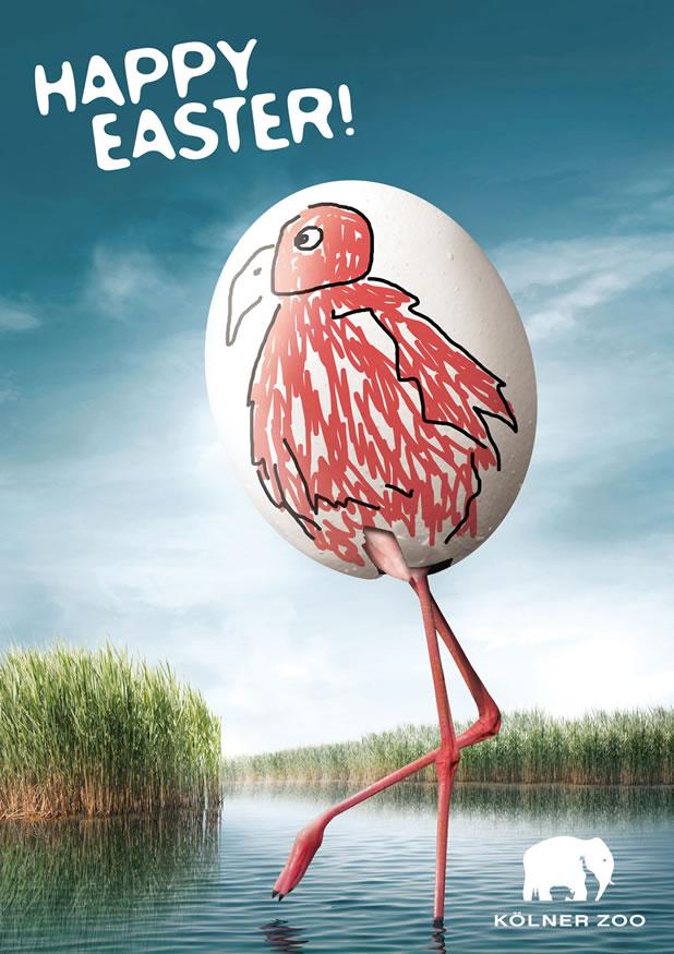 100+ publicités créatives et designs d'avril 51
