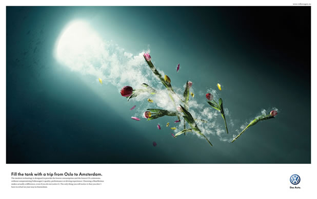100+ publicités créatives et designs d'avril 12