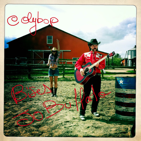 BUZZ - Jo Buffalo le roi du country chante pour Olybop 3