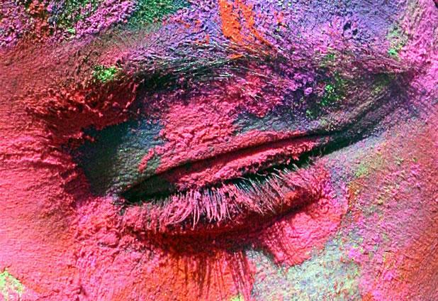 Holi - Le festival des couleurs 6