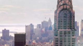 Kobayashi - VFX ShowReel 2011 1