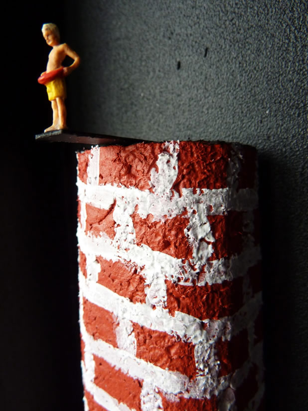 Box Stories - personnages miniatures 14
