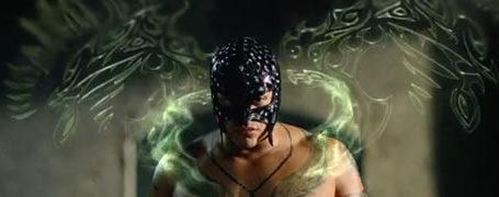 Syfy WWE SmackDown Director's Cut 1