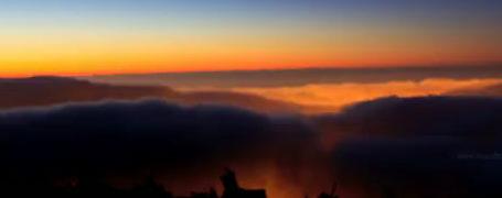 The Mountain - l'un des plus beau TimeLaspe de Terje Sorgjerd 2