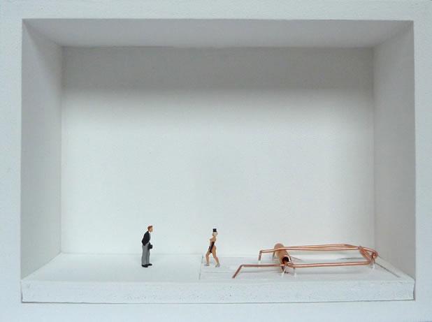 Box Stories - personnages miniatures 12