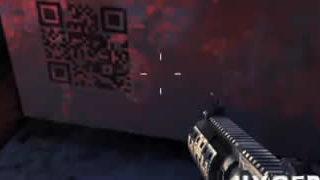 Des QRcode dans les jeux de Xbox360