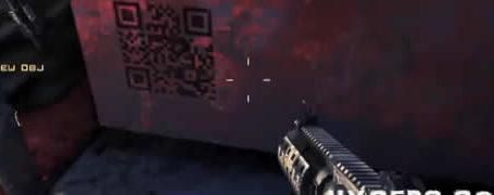 Des QRcode dans les jeux de Xbox360 4