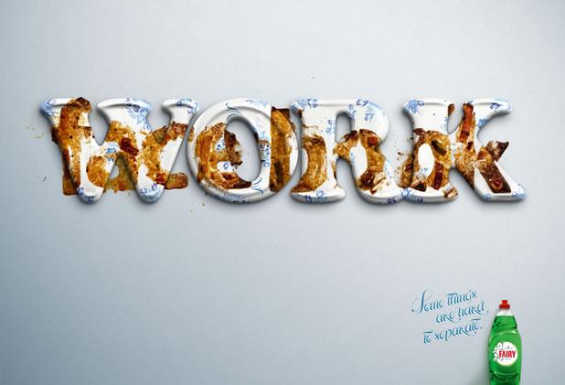 92+ publicités créatives et designs de mai 2011 92