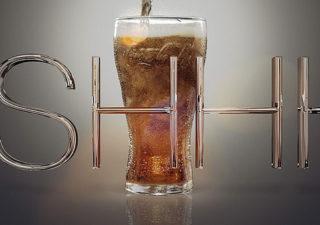 Coca Cola - Fresh