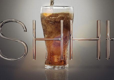 Coca Cola - Fresh 9