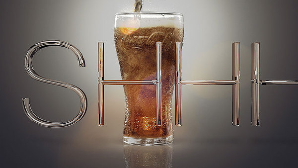Coca Cola - Fresh 4