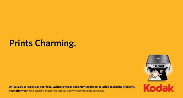 Top 12 publicités utilisant le pretexte du mariage du prince William 10