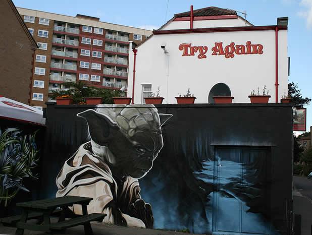 38 Street Art Fun et créatifs – vol3 35