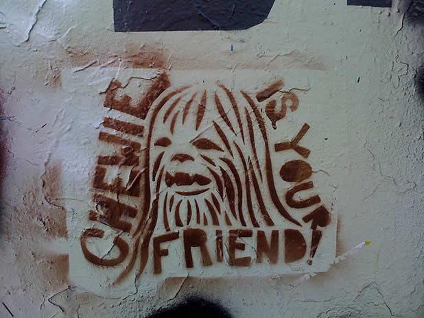 38 Street Art Fun et créatifs – vol3 34