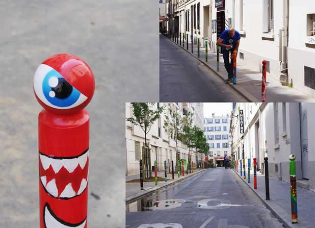 38 Street Art Fun et créatifs – vol3 32