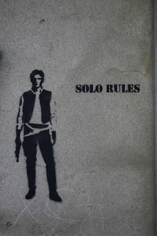38 Street Art Fun et créatifs – vol3 29