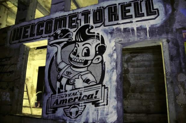 12 38 Street Art Fun et créatifs – vol3 38 Street Art Fun et créatifs – vol3