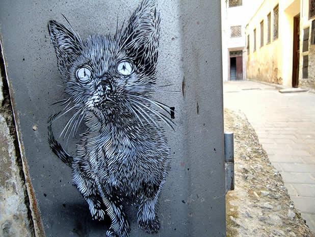 13 38 Street Art Fun et créatifs – vol3 38 Street Art Fun et créatifs – vol3